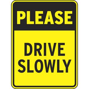 Οδήγα αργά