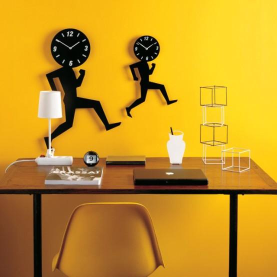 Ανθρώπινα ρολόγια