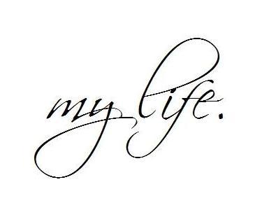Η ζωή μου