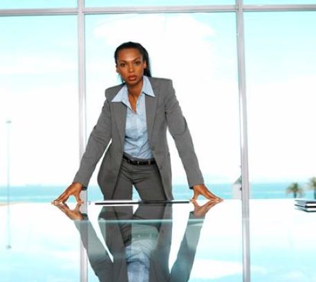 Γυναίκα επαγγελματίας