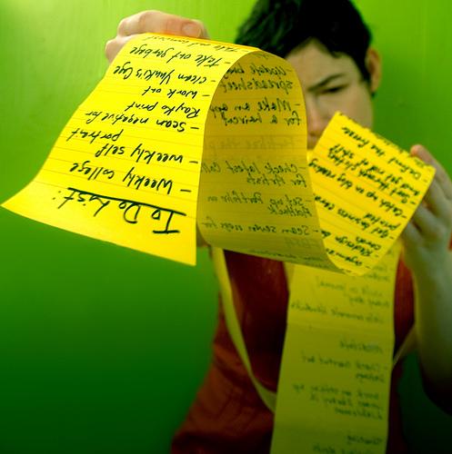 Λίστα
