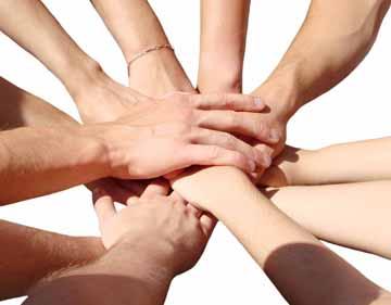 Ειστε εθελοντης σε καποιον οργανισμο/Μ.Κ.Ο ? Volunteer382009